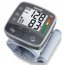 BC32 - Digitalni tlakomjer za zapešće