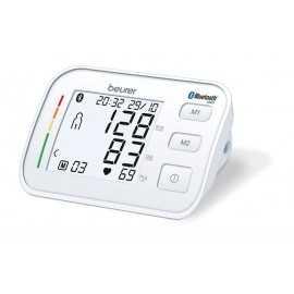 BEURER BM 57 - Digitalni tlakomjer za nadlakticu