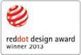 Red dot design